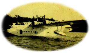 The Indian Ocean Flying Boat Association